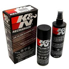 K & N Recharger Filter Care Service Kit 99-5000