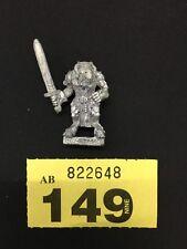 Caos de Warhammer de edad de Sigmar Beastman marca de Tzeentch tzaangor beastmen Metal