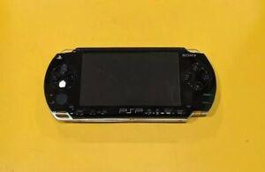 Console PlayStation Portable SLIM PSP NON Funzionante SOLO CONSOLE ROTTA