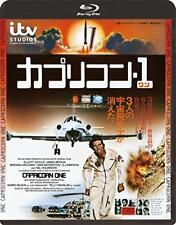 Capricorn · 1 [Blu-ray]