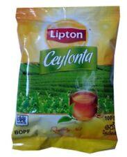 100 % Natural & Herbal Fresh High Quality Ceylon Black Tea Leaf | 100g