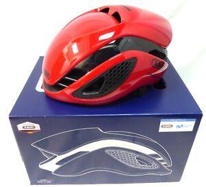 Abus Gamechanger Helmet Blaze Red Medium