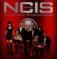 NEW NCIS: Benchmark (Official TV Soundtrack) (Audio CD)
