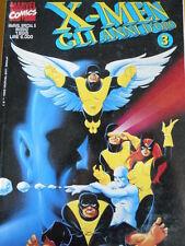 X-Men Special n°5 1995 Gli Anni D'Oro ed.Marvel Italia  [G.154]
