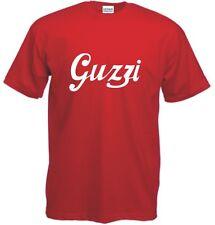 T-SHIRT GUZZI moto gp ducati rossi honda yamaha maglia kawasaki aprilia beta RO