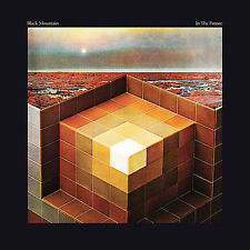 In the Future [Limited] by Black Mountain (2-CD Jagjaguwar) Rare