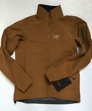 Arc'teryx Epsilon LT Softshell Jacket - Men's Bourbon M