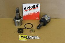 BALL JOINT KIT UPPER AND LOWER DODGE W2500 W3500 DANA 60 FRONT 2000-2003 SPICER