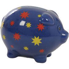 Bright Banks Star Piggy Bank
