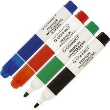 Q-CONNECT Whiteboardmarker 3mm 4er-Et KF26113