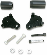 Powerstands Racing PSR Frame Sliders / Chassis Protectors (Black) 05-00922-02