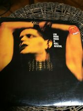 Lou Reed ‎Rock N Roll Animal RCA Victor AYL1-3664 Vinyl LP Record 1974
