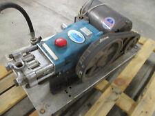 Cat Pump Model 623 Pressure Washer Car Wash Pump Staion