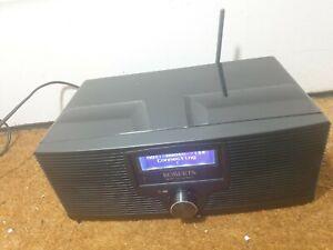 ROBERTS WM-201 Internet Radio & Media Player Portable Stereo