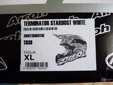 Casque airoh terminator stardust xl NEUF