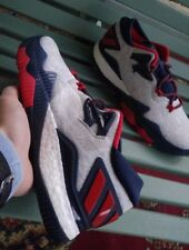brand new c7bb9 063c7 Adidas Crazylight boost James Harden size 9.5 USA olympics Deadstock 2016  red