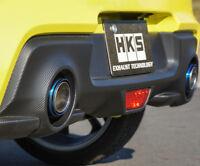 HKS LEGAMAX Premium Exhaust Fits Suzuki Swift Sport ZC33S 31021-AS003