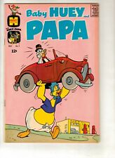 BABY HUEY AND PAPA #1 COMIC BOOK NM