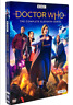 Doctor Who: The Complete Season 11 Eleventh Series (3 DVD Disc Set) New