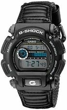 Casio G-shock Illuminator Digital 200m Dw-9052v-1d Men's Watch