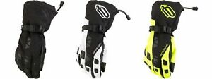 Arctiva Mens Quest Gloves Snowmobile Cold Weather Riding Gear