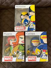 MARVEL X-MEN CYCLOPS PHOENIX WOLVERINE MUGGS HASBRO VINYL POP FUNKO COMICS
