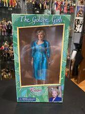 "NECA The Golden Girls Rose Action Figure 8"" Betty White, NIB"