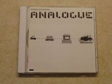 Dynamo Productions Analogue CD