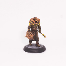 Painted Miniature Doctor Kingdom of Death Fantasy Pathfinder rpg Dnd Pro Painted