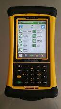 TRIMBLE NOMAD DATA COLLECTOR, SURVCE, TDS SURVEY PRO, GNSS, TERRASYNC