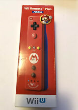 Official Wii Remote Plus - Mario