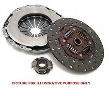 Ford Ranger/Mazda BT50 2.5TD 16V LUK BRAND Clutch Kit 3pcs- 02/2006>ON Brand New