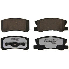 Disc Brake Pad-Brake Pads Perfect Stop PC868