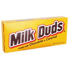 Hersheys Milk Duds Chocolate - American Sweets - 141g