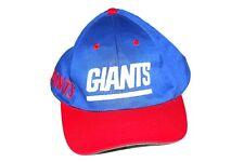 Vintage New York Giants Snapback Hat