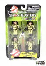 "Ghostbusters Minimates ""I Love This Town"" Box Set"
