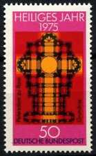 West Germany 1975 SG#1727 Holy Year MNH #D62661