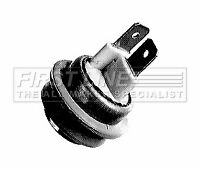 Radiator Fan Switch fits ROVER 827 RS 2.7 92 to 96 C27A1 Firstline Quality New