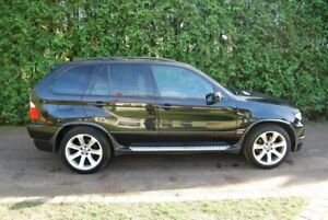E53 BMW X5 4.8is 3.0d 4.4i BREAKING   ALL PARTS N62b48