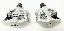 Vintage Tioga Clipman Clipless Bicycle Pedals