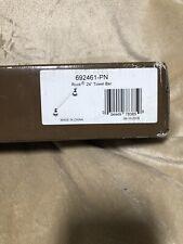 "Brizo 692461-PN Rook 24"" Towel Bar - Polished Nickel"