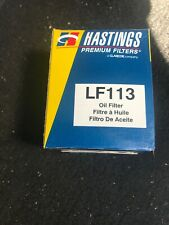 Hastings LF113 Oil Filter