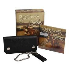 "Blackberry Smoke ""Holding All The Roses"" CD Box Set with Leather Wallet - NEW"