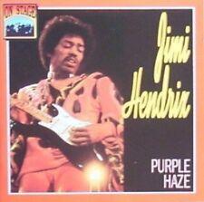 Jimi Hendrix Purple haze (12 tracks)  [CD]