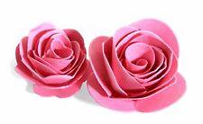 Sizzix Bigz 3D Flowers die #656545 Retail $19.99