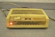 Universum Trans UHF HF-Konverter Radio Museumsstück