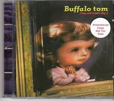 (DV799) Buffalo Tom, Big Red Letter Day - DJ CD