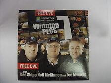 PRESTON WINNING PEGS 7 FREE  DVD