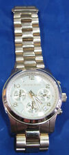 Michael Kors Runway Gold Tone Chronograph Watch Style MK 5055, USC#582