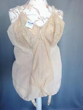 Combiné gaine girdle corselette Triolet neuf Taille FR130C US50C UK50C EUR115C